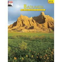 Badlands - The Story Behind the Scenery