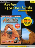 Arches & Canyonlands Book/DVD Combo