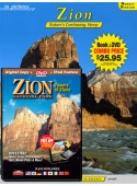 Zion Book/DVD Combo