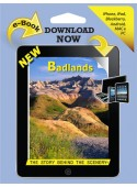 Badlands - The Story Behind the Scenery  eBook