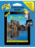 Black Hills - The Story Behind the Scenery eBook