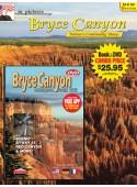 Bryce Canyon Book/DVD Combo