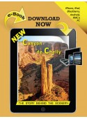 Canyon de Chelly - The Story Behind the Scenery eBook