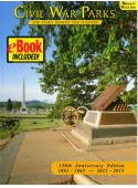 Civil War Parks  eBook Combo