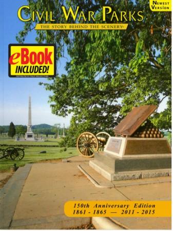 Civil War Parks  eBook Combo