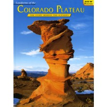 Colorado Plateau - The Story Behind the Scenery