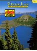 Crater Lake eBook Combo