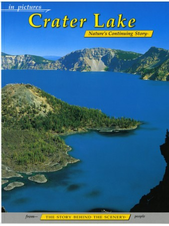 Crater Lake - In Pictures - Nature's Continuing Story