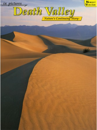 Death Valley - In Pictures - Nature's Continuing Story