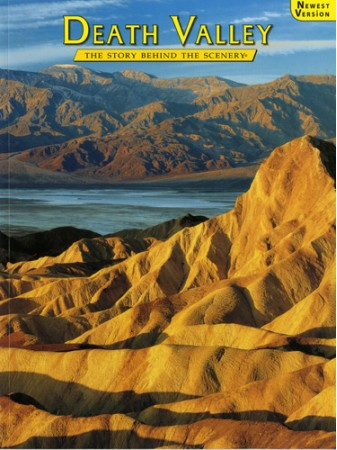 Death Valley - The Story Behind the Scenery