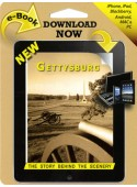 Gettysburg - The Story Behind the Scenery  eBook
