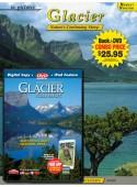 Glacier Book/DVD Combo