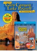 Glen Canyon - Lake Powell IP Book/Grand Circle Blu-ray Comb