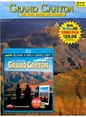 Grand Canyon Book/ Blu-ray Combo