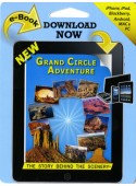 Grand Circle Adventure - The Story Behind the Scenery  eBook