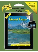 Grand Teton - In Pictures eBook