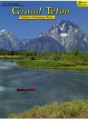 Grand Teton - In Pictures - Nature's Continuing Story