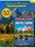 Grand Teton Book/DVD Combo