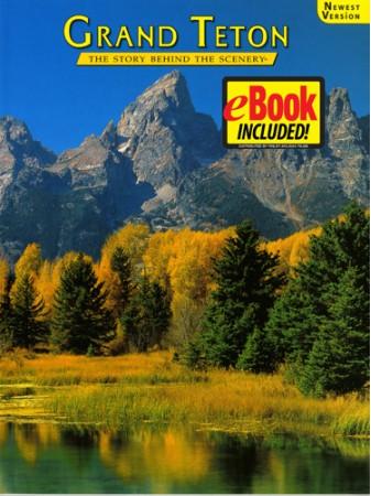 Grand Teton eBook Combo