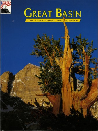 Great Basin - The Story Behind the Scenery