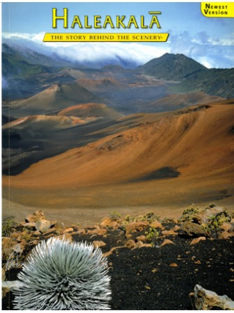 Haleakala - The Story Behind the Scenery