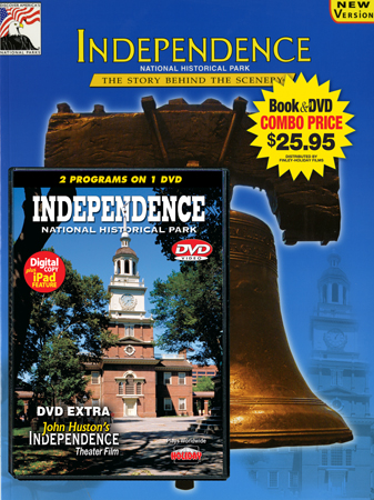 Independence Book/DVD Combo
