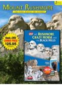 Mount Rushmore Book/DVD Combo