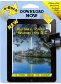 National Parks of Washington DC  - The Story Behind the Scenery  e-Book