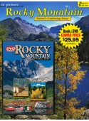 Rocky Mountain Book/DVD Combo