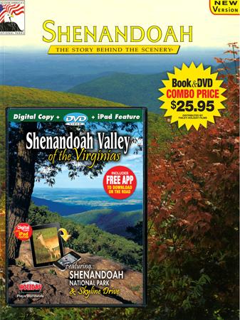 Shenandoah Book/DVD Combo