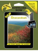 Shenandoah - The Story Behind the Scenery  eBook