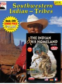 Southwestern Indian Tribes Book/DVD Combo