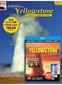 Yellowstone IP Book/ Blu-ray Combo