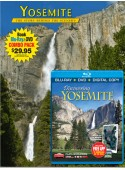 Yosemite Book/Blu-ray Combo