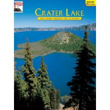 Crater Lake - The Story Behind the Scenery