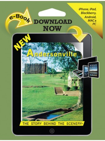 Andersonville - The Story Behind the Scenery eBook