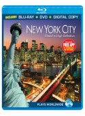 New York City Blu-ray Combo Pack