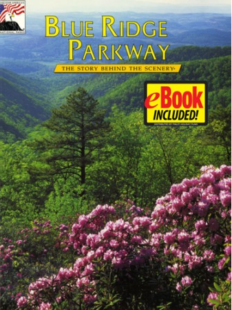 Blue Ridge Parkway eBook Combo