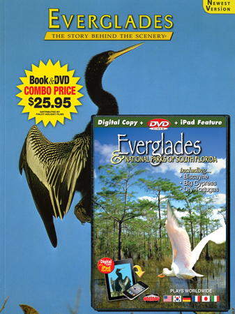Everglades Book/DVD Combo