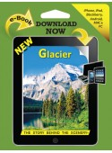 Glacier - The Story Behind the Scenery  eBook
