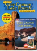 Glen Canyon Lake Powell Book/DVD Combo