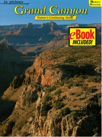 Grand Canyon eBook Combo