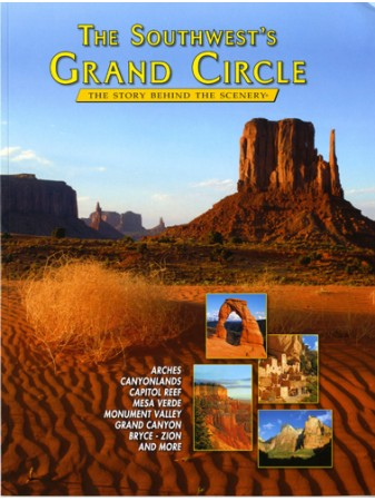 Grand Circle Adventure - The Story Behind the Scenery