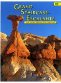 Grand Staircase - Escalante - The Story Behind the Scenery