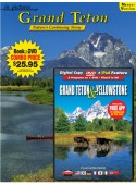 Grand Teton Book/DVD Combo