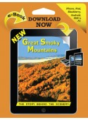 Great Smoky Mountains - The Story Behind the Scenery  eBook