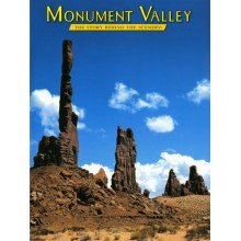 Monument Valley -  The Story Behind the Scenery