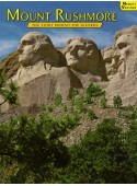 Mount Rushmore - The Story Behind the Scenery