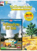 Y is for Yellowstone Book/DVD Combo