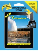 Yellowstone - The Story Behind the Scenery  eBook